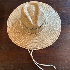 NWOT Tropical Trends Sun Hat M
